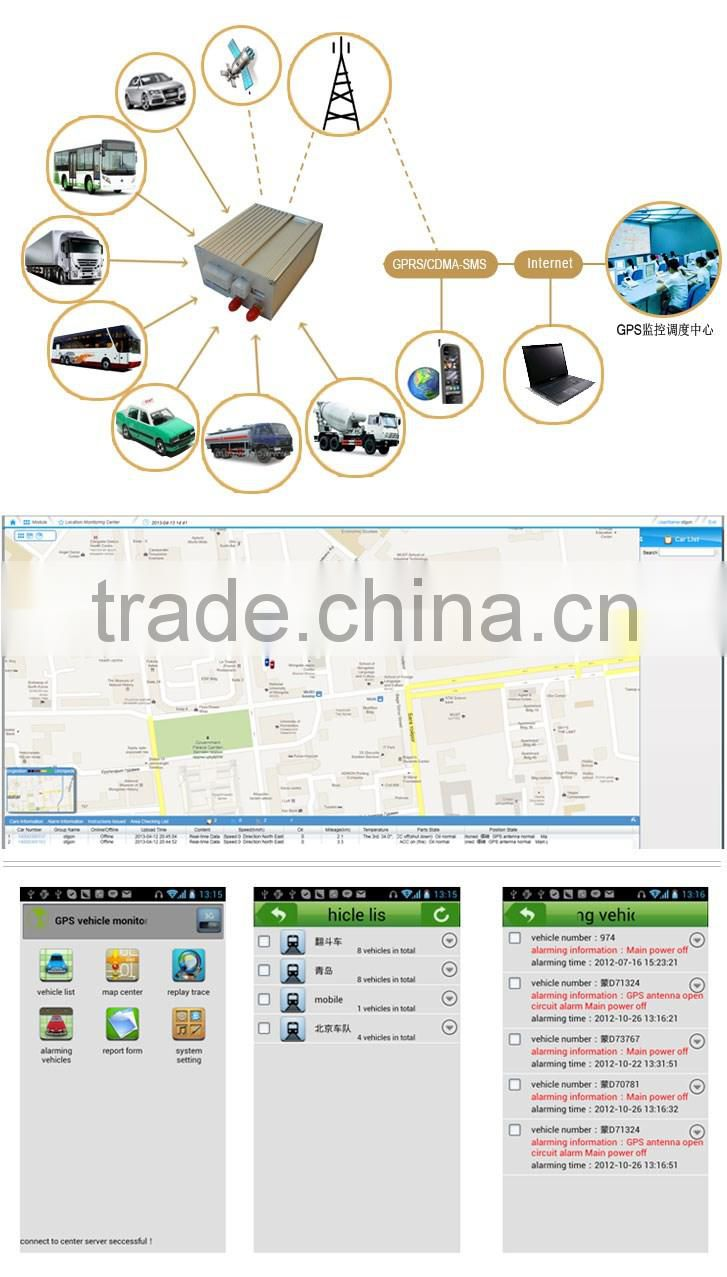 A300 Fleet Management Hot Selling GPS Tracker for Car/container/motor/truck/taxi/bus GPS Tracker with