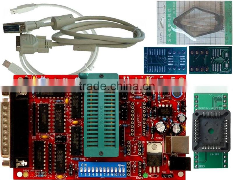 Willem EPROM Programmer PCB4-E of new arrival from China