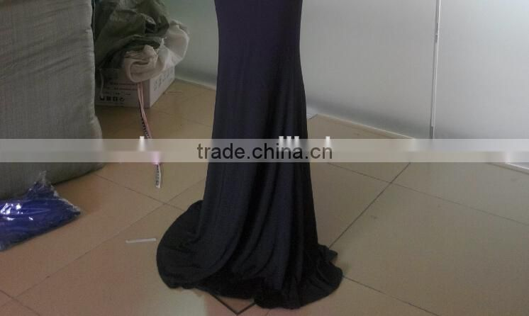 Cocktail Dress, Woman Party Gown Bling Bling Lady Long Skirt, cheap high quality sexy women wholesale bandage dress for party