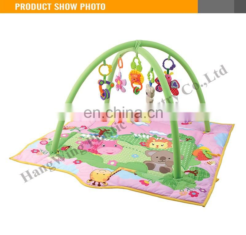 Baby Carpet Indoor Comforable For Kids Baby Crawling Mat Baby Blanket