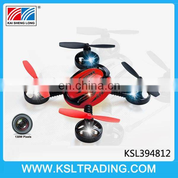 Professional 6-axis system drone with camera 1.3mp for sale