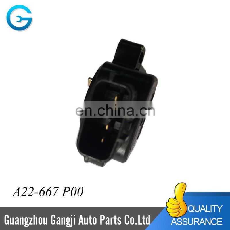 A22-667 R00 Wholesale Throttle Position Sensor For SUB ARU