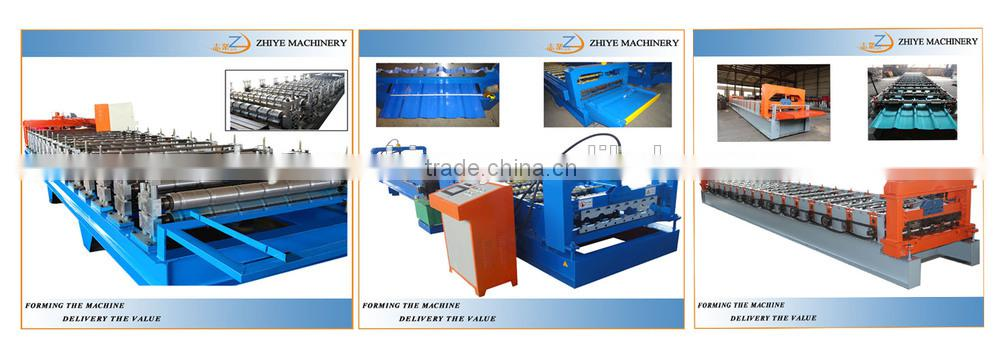 Automatic EPS concrete sandwich wall panel making machine/external walls sandwich panels cold forming line