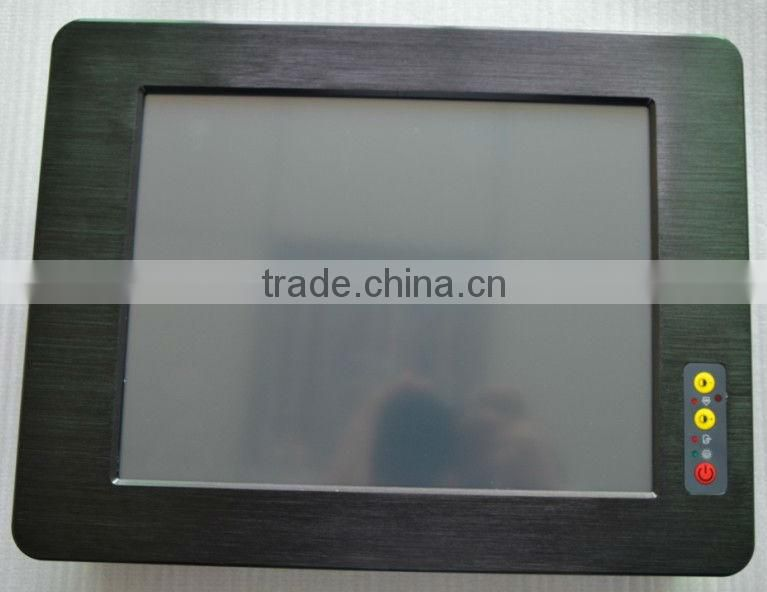 IP65 industrial panel pc