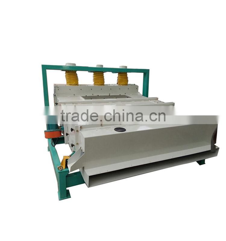 mobile cocoa bean cleaning equipment machine
