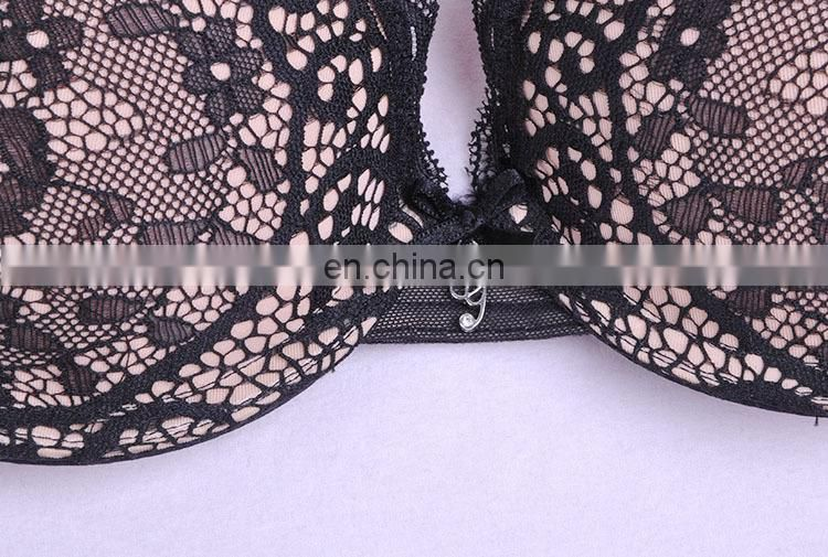 Manufacture Elegant Shape Push Up Panache Bra
