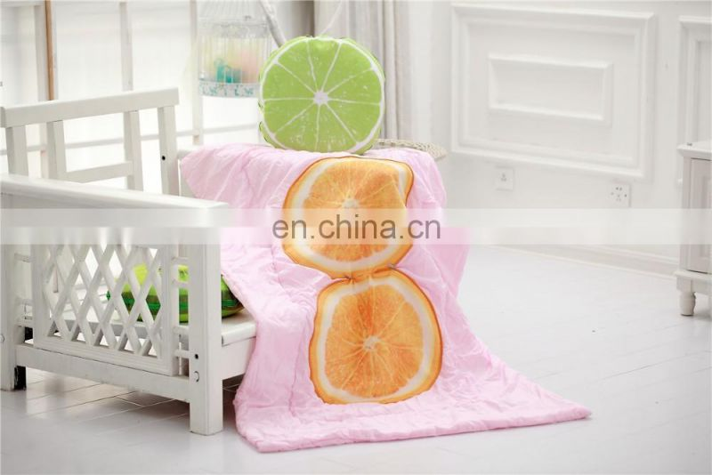 The popular disposable types of fire blanket plush bed sheet set roll