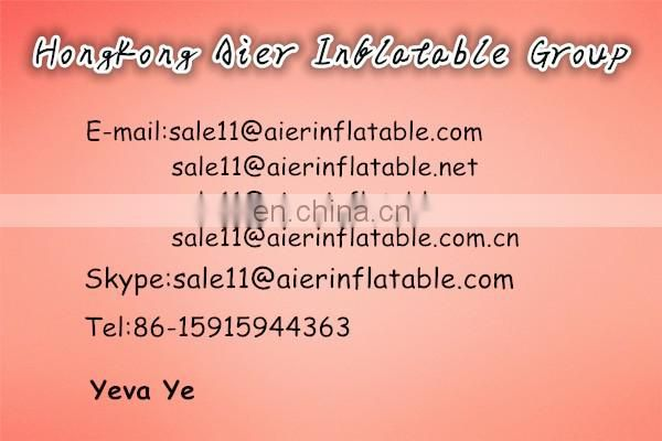 Hot sale inflatable furniture/ inflatable sofa/customied inflatable sofa