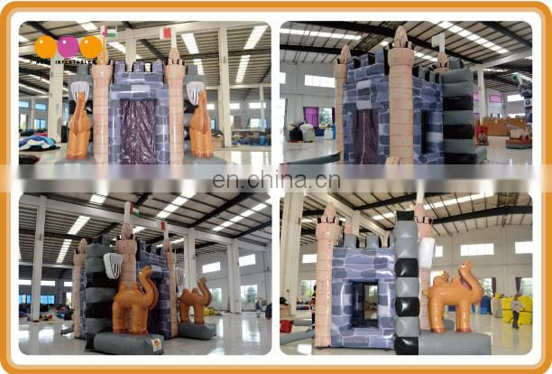 cheap inflatable Camel entrance door arch for sale