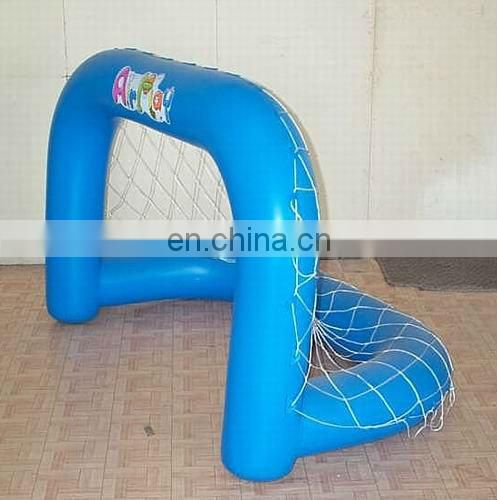 PVC Inflatable Soccer Goal