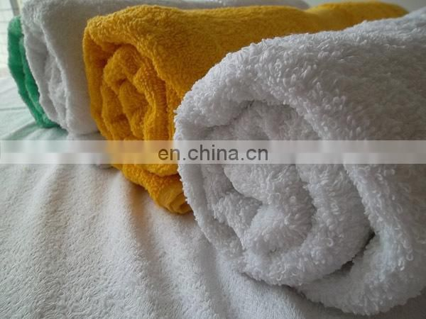 Home, Beach, Gift, Sports Use and 100% Cotton Material Dobby Bath Towel Type Wholesale