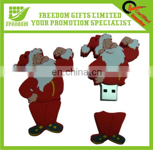 Promotional Logo Printed Most Popular Cheap USB Drive