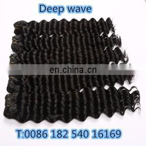 Newest brazilian hair crochet braid hair braiding hair no glue no thread no clips machine weft hair