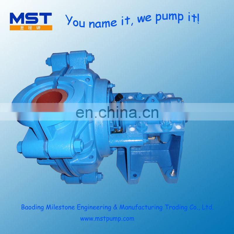 mining used centrifugal pumping unit