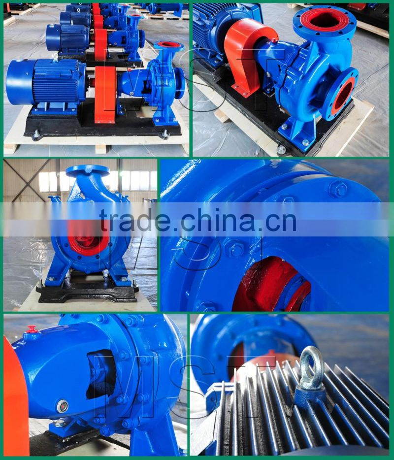 500m3/h 6 inch outlet mechanical water pump