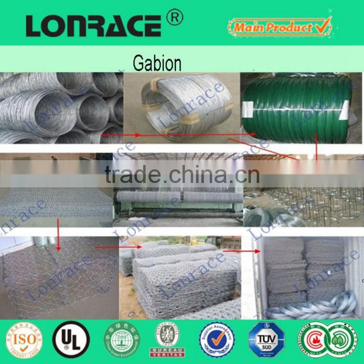 China Supplier High Quality betafence gabion