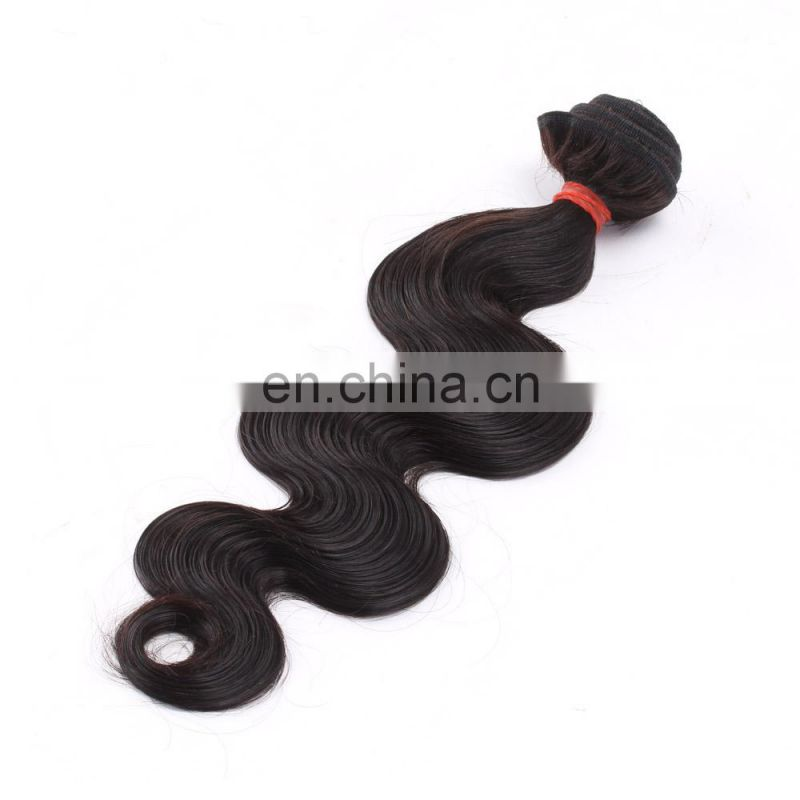 China Best sale style TOP quality Alibaba Virgin remy hair get free hair extensions