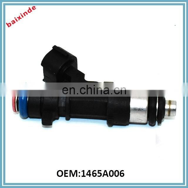 BAIXINDE Brand Products OEM 1465A006 Fuel Injector Cleaner for MITSUBISHI Cars