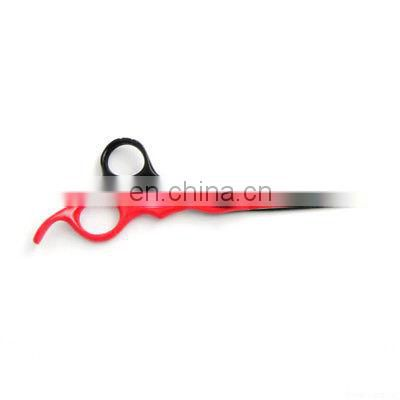 Professional Stainless Steel Scissors Best Salon Professional Barber Hair Cutting Scissors Shears Hairdressing Cool
