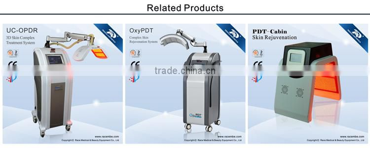 PDT Skin Care Body Care Machine PDT LED Cold Light Therapy