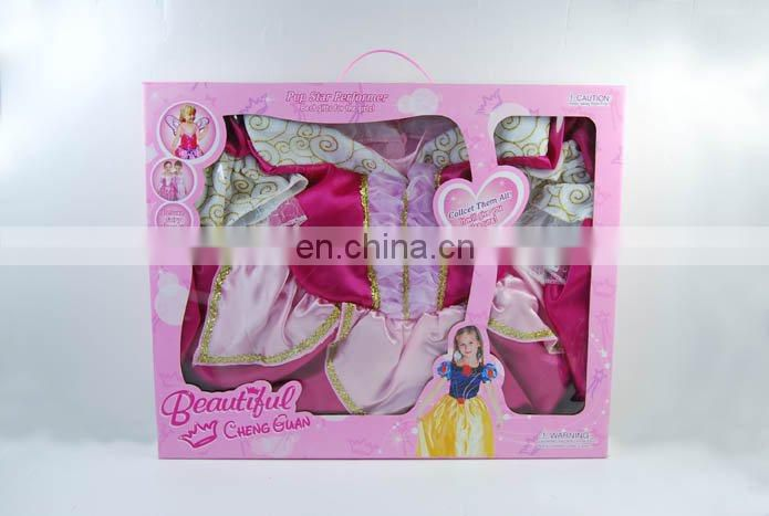 princess clothes, angellic clothes, toy clothes