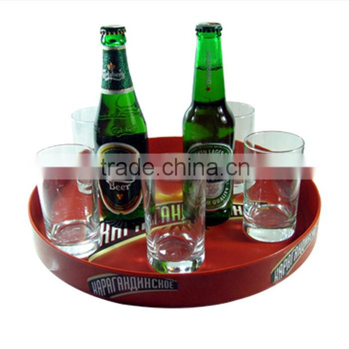 plastic Bar tray manufacturer
