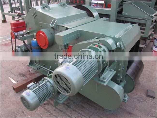 Farm Machinery CE Approved Drum Type