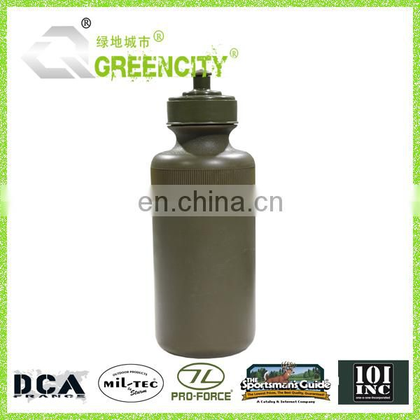 Military Style Water Bottle