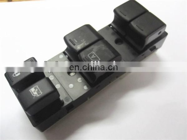 Power Window Master Switch 25401-ZN40A
