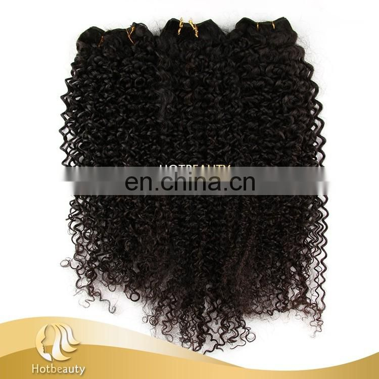 Charming Black Color Soft And Smooth Virgin 100% Malaysian Hair Deep Curly cheap malaysian curly hair