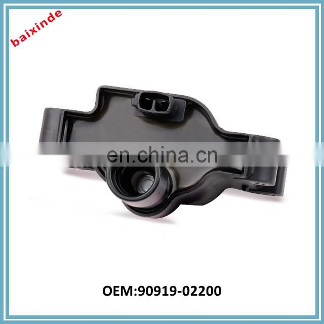BAIXINDE Brand OEM 8954448020 ABS Speed Sensor Cars