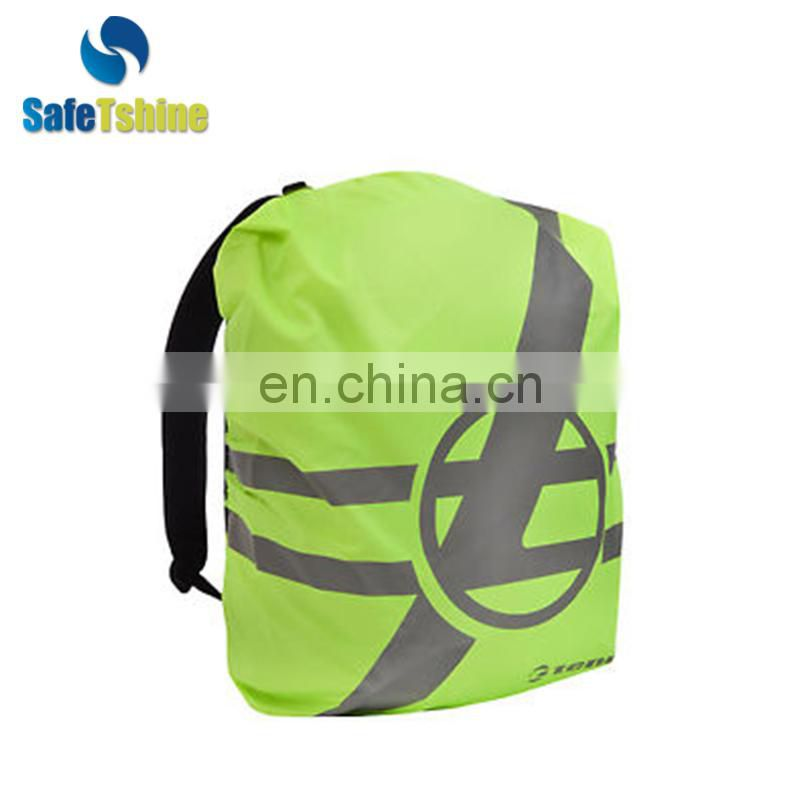 Hot sale High quality fluorescent travel bag cover