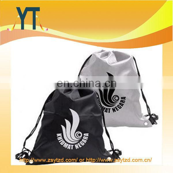 Cute Pattern Drawstring Bag