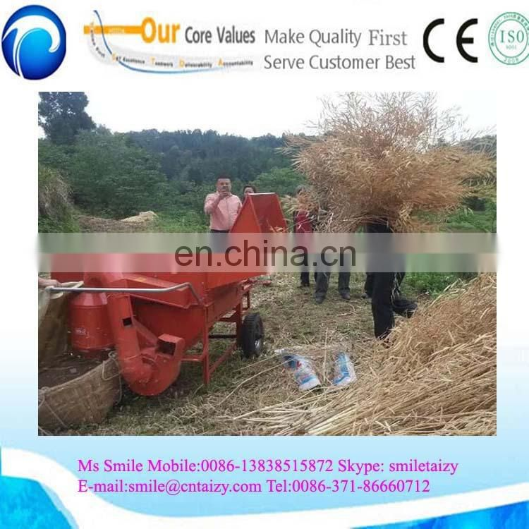 best price for bean threshing machine