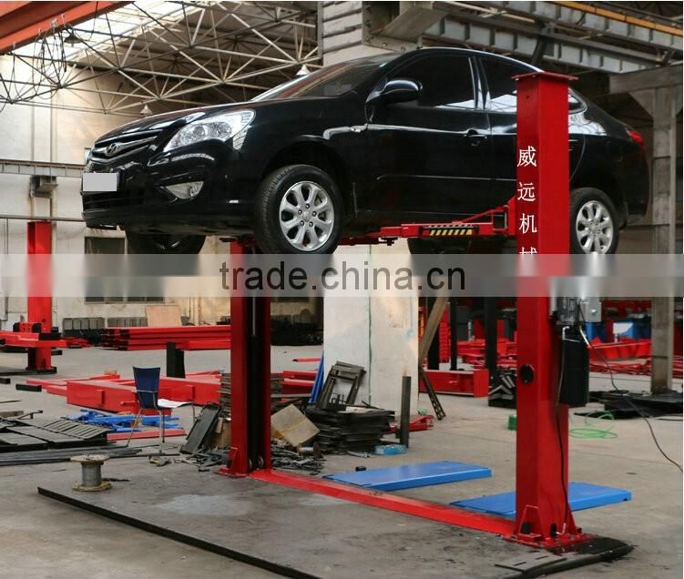 2 Post Car lift, used 2 post car lift for sale, hydraulic pump for