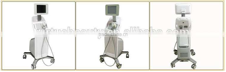 High Performance hifu fat weight loss/body slimming/hifu slimming machine with factory price