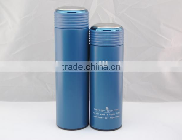 Stainless Steel Vacuum cup Water Bottle ,Idea for travel