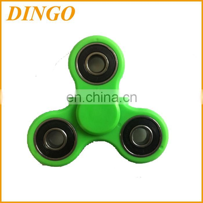 Hot selling customized fidget hand spinner for wholesale