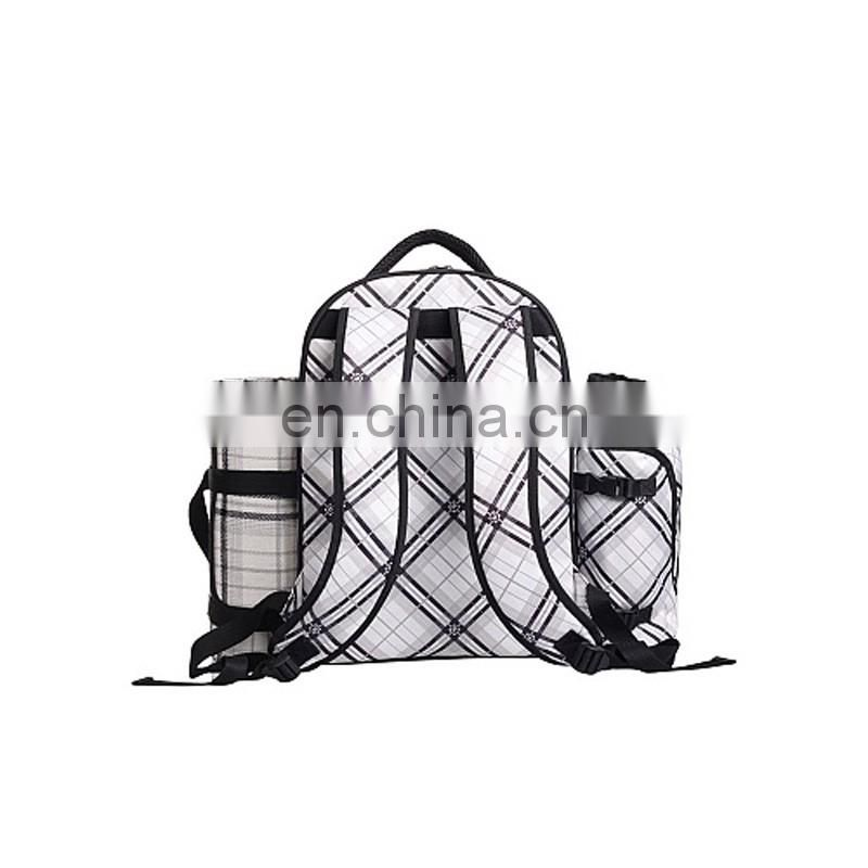 2017 best selling high quality picnic backpack