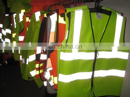 2017 best design of motorcycle reflective vest
