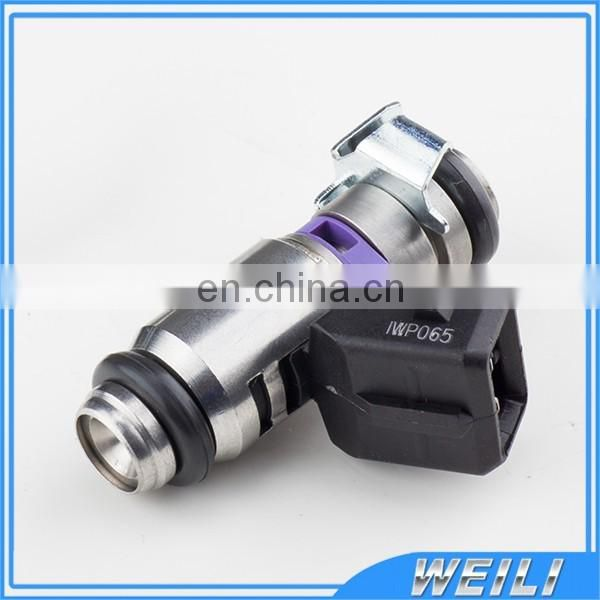 High quality fuel injector IWP065 7078993 50101302 46481318 for FIAT PALIO