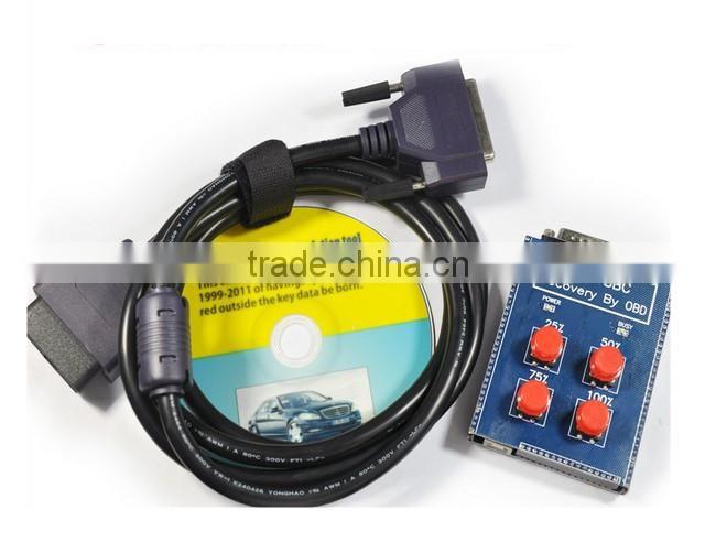 hotsale w211/r230 abs sbc tool repair code c249f mercedes