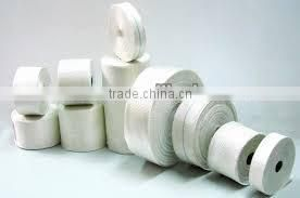 Electrical material China manufacturer glass cloth adhesive tape for transformer accessory