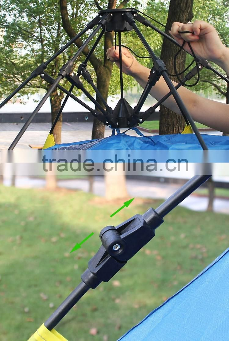 Fiberglass poles for camping tent,15 feet Carbon Fiber Poles for beach sun shade tent, customized tent carbon