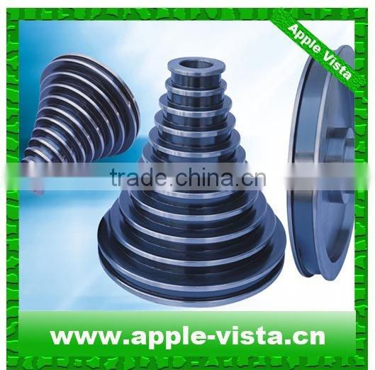 micro wire drawing Cone Pulley AVWDC-0029
