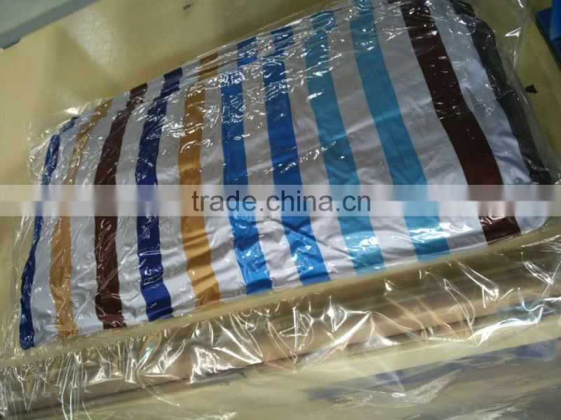 HFD-700 sleeping pillows compress packer