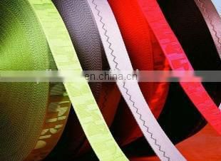 colorful fashion customer made printed satin ribbon