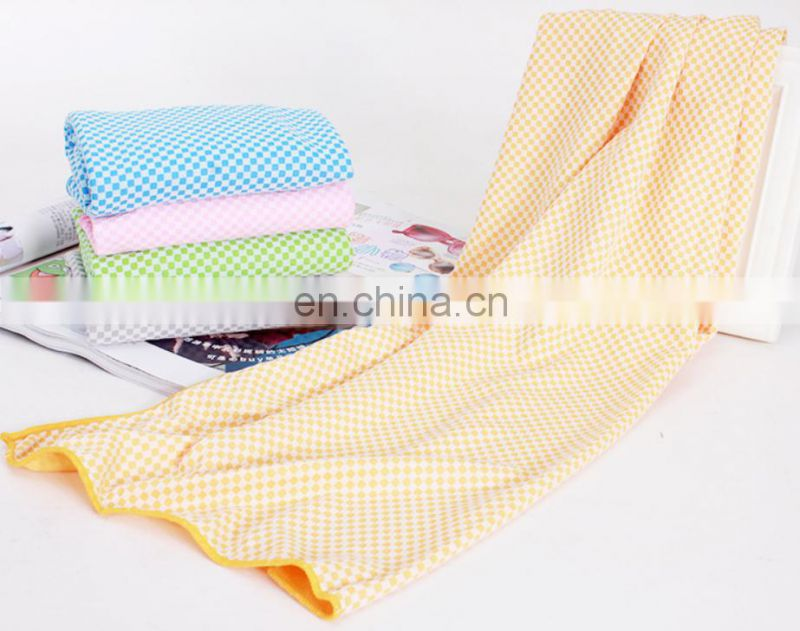 Wholesale Custom Excellent Absorption Cooling Sport Towel