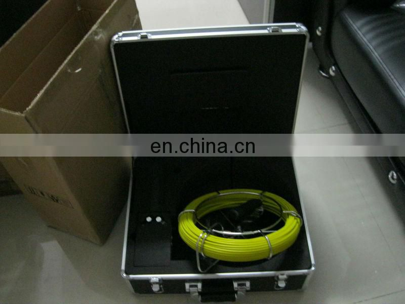 Widely Used Sewerage Inspection Camera, Underwater Inspection Camera TEC-Z710-5