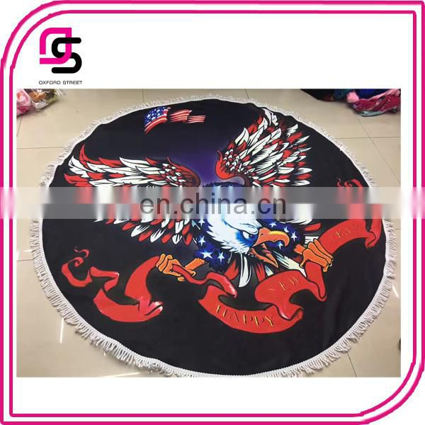 2017 fahsion butterfly printed headband hair accessories ropes clisp